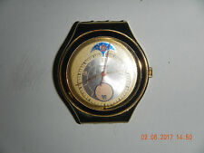 Swatch Irony Big YGG400 HANDSOME PRINCE Ohne Armband