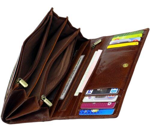 con a Tony Perotti4 portafoglio Borsa da tasche zip donna n0wkO8PXN