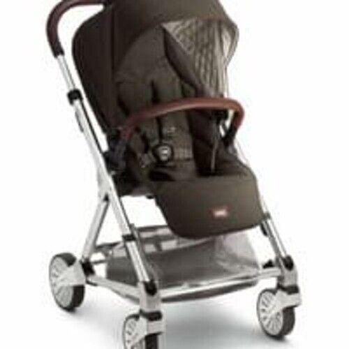 Free Shipping Urbo 2 Mamas /& Papas Urbo2 Carrycot Black New