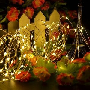 2M-20LED-Battery-Operated-String-Fairy-Light-Warm-White-Christmas-Decoration