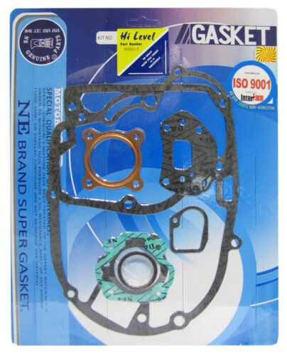 DRUM FULL COMPLETE GASKET SET TO FIT YAMAHA FS1E