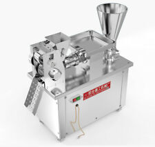 Automatic Dumpling Machine Samosa Spring Roll Dumpling Making Machine 110v