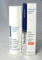 Neostrata Resurface High Potency Cream 20 Aha Step Up Level 1 Fl Oz.