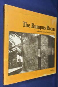 THE-RUMPUS-ROOM-AND-OTHERS-STORIES-FROM-THE-SUBURBS-Tim-Ross-BOOK-Humour-Photos