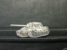 Pin Panzer Jagdtiger - 2 x 4 cm