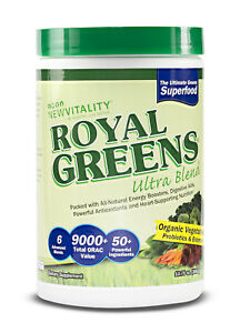 Royal-Greens-Ultra-Superfood-Powder-Supplement-30-Servings-Free-Shipping