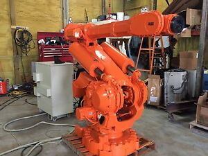 s l300 abb robot ebay  at reclaimingppi.co