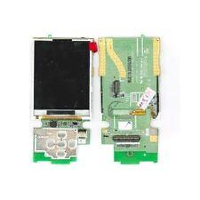DISPLAY LCD per SAMSUNG SGH-J600 +GIRAVITE 2.0 CRISTALLI LIQUIDI + SOTTOTASTIERA