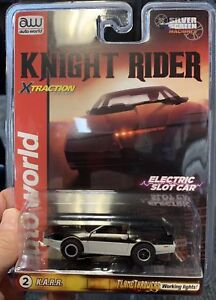 Details about AutoWorld - K A R R  Knight Rider
