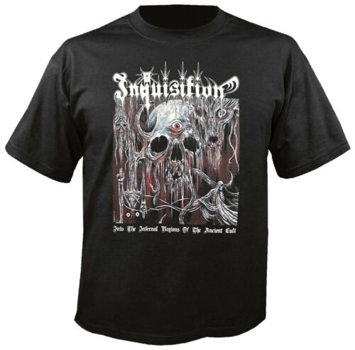INQUISITION-In the Name of Satan-T-Shirt