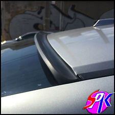 SPK 244R Fits: Volkswagen Passat 98-04 B5 Polyurethane Rear Roof Window Spoiler