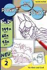 Rätselbuch Punkt zu Punkt 02 (2015, Kunststoffeinband)
