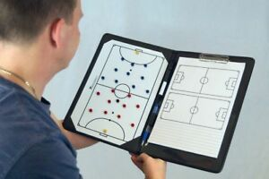 Precision-Football-Sports-Training-Pro-Futsal-Coaches-Magnetic-Tactic-Folder