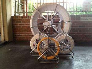 Fiber-fibreglass-snake-cable-rope-pull-NBN-Telstra-Optus-Rodder-6mm-x-150-mtrs