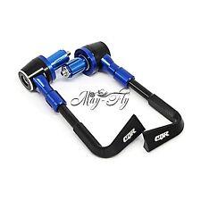 For Honda CBR600 F F1 F2 F3 F4 F4I Clutch/Brake Lever Guards Protectors CNC