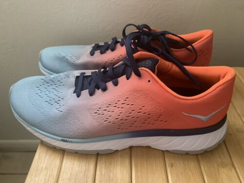 Men's Hoka One One Cavu 2 Running Shoes size 9.5 - image 1