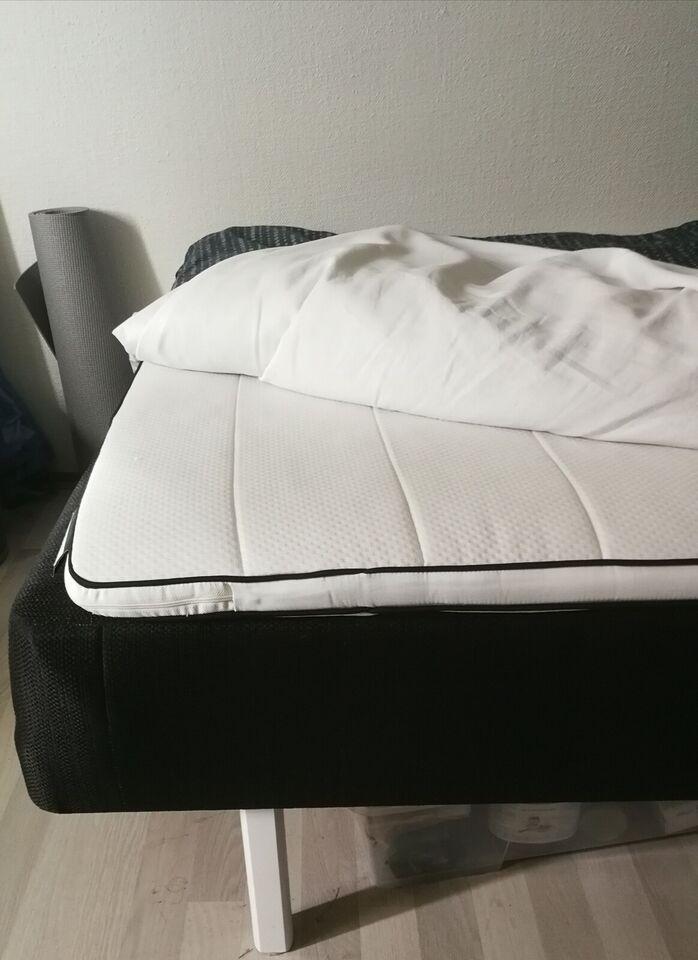 3/4 seng, Dreamzone, b: 120 l: 200 h: 50