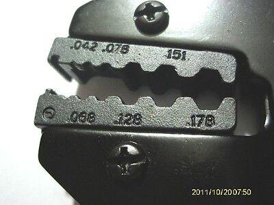 1pcs hex Crimper crimping Pliers Cable Tool 301J