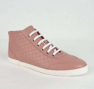 Gucci Women's Soft Pink Guccissima