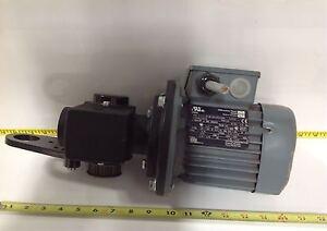 Dorner vem motors thurm motor reducer 32m005hl423en ebay Dorner motor