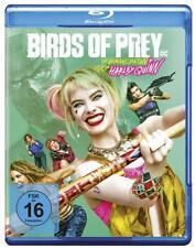 Artikelbild Birds of Prey: The Emancipation of Harley Quinn (Blu-Ray)