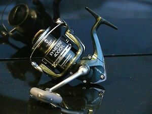Shimano-Symetre-SY4000FL-Rolle-Sondermodell-2013