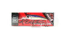 5567 Duo Realis Shad 62 DR F Floating Lure ASA4810