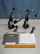 Jabra GN9125 Flex Boom NC Noise Canceling Wireless Microphone Headset