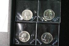 1968 S Proof  Washington Quarter 25c  **FREE SHIPPING**