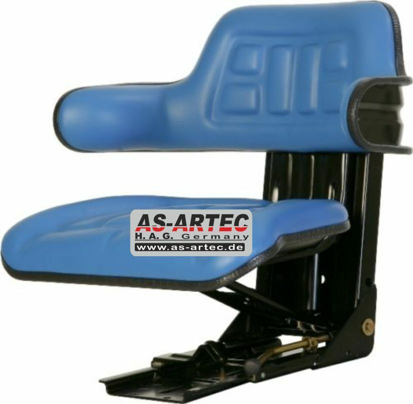 asiento del tractor azul,Con Resorte Ford 4000-5000 ,tracotr ,tracotr ,tracotr Remolcador 2a4153