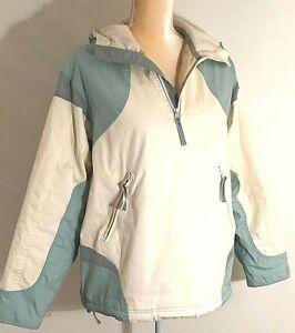 AE77-American-Eagle-Performance-Women-039-s-Hooded-Winter-Jacket-Coat-Size-Medium