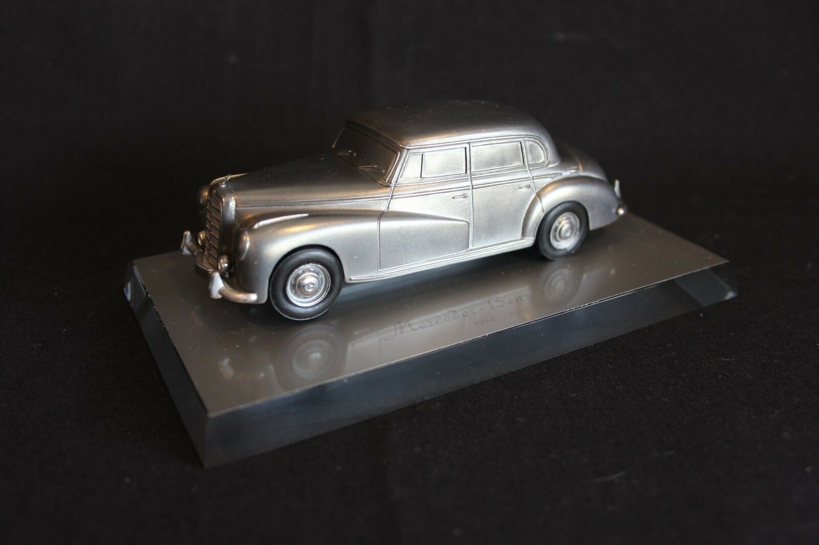 Amr mercedes - benz 300 b 1954 - 1955 1 43 in zinn (js)