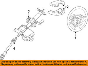 Hyundai Oem 0710 Elantra Steering Columncoupling 564002h000 Ebay. Is Loading Hyundaioem0710elantrasteeringcolumncoupling. Hyundai. Car Horn Wiring Diagram 2007 Hyundai Elantra At Scoala.co
