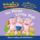 Three Little Pigs by Parragon (Hardback, 2007)