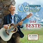 Das Beste von Oswald Sattler (2016)