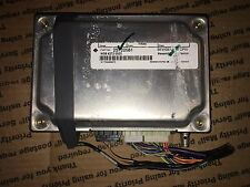 25720581, 2002 Cadillac Seville STS Onstar Communication Receiver Control Module