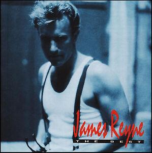 JAMES-REYNE-THE-BEST-OF-CD-AUSTRALIAN-CRAWL-GREATEST-HITS-80-039-s-NEW