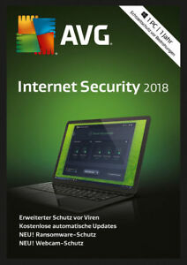 AVG-Internet-Security-2018-1-PC-VOLLVERSION-Download-Key