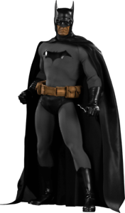 Batman Gotham Knight Action Figure 1 6 Batman 30 cm