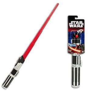 Dart vader Lichtschwert rot HASBRO Star Wars B2915