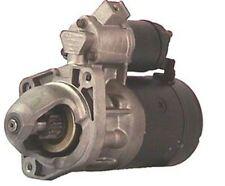 Anlasser Starter org. Bosch Fiat Regata 65 Diesel 1.9  & Weekend 0001218008
