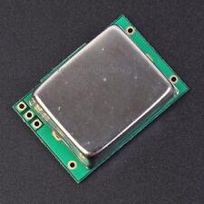5.8GHz Microwave Panel Antenna Doppler Radar Detector Probe Sensor Module 6-7m