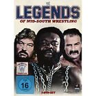 Legends of Mid-south Wrestling DVD DVD