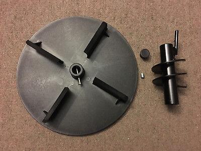Snowex auger kit 75615 1
