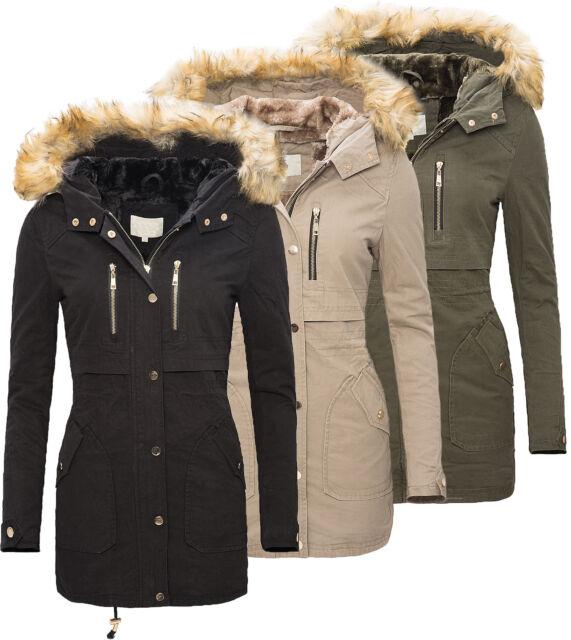 gran selección de 0aa10 7b678 abrigos y chaquetas de mujer de piel compra online en ebay ...