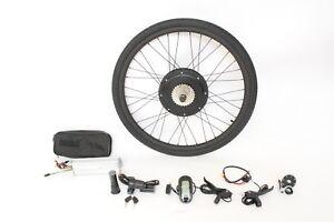 48V-1500W-28-Zoll-Hinterrad-E-Bike-ebike-Umbausatz-mit-Reifen-und-Schlauch-Neu