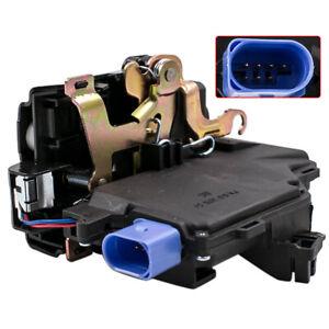 Rear-Driver-Right-Side-Door-Lock-Mechanism-For-VW-Golf-Mk5-2003-2009-3D4839016A