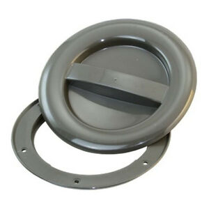 Inspektionsdeckel weiß ( 1er SB-Pack)- HA337W-1SB dfcarZTN-09084823-109057888