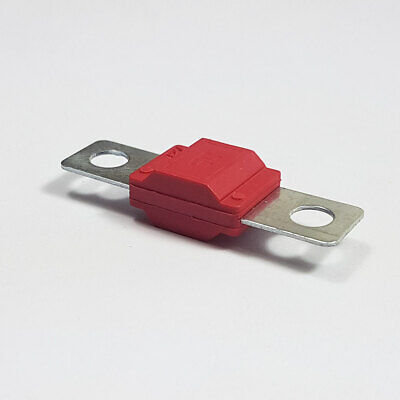 STRIP LINK FUSE HOLDER CAR AUTO 50A MIDI 10 x 50 AMP MIDI FUSE RED