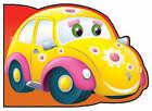 Daisy: Chunky Big Vehicles by Kay Massey, Sheryl Bone (Board book, 2007)
